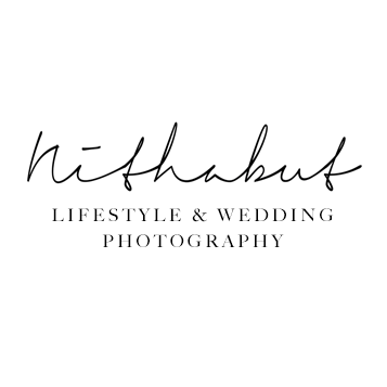 Nithabut Photography logo